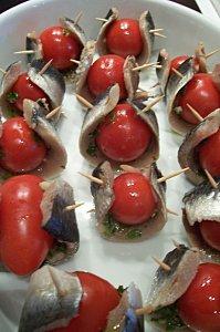 Geisha Fish Party 03